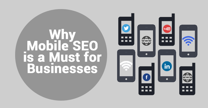 mobile seo a must