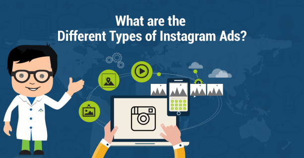 What Are The Different Types Of Instagram Ads