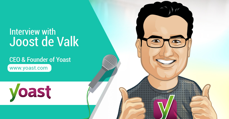 techwyse interviews joost de valk