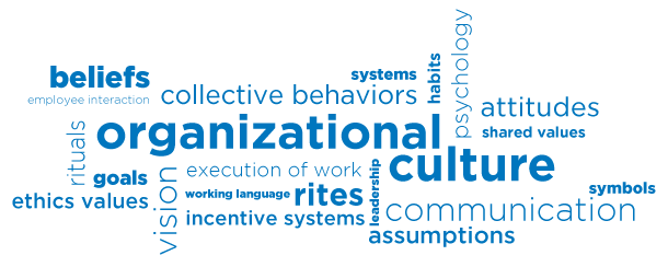Understanding Their Business Culture