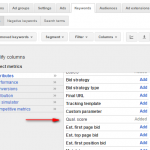 KPI's To Track In AdWords
