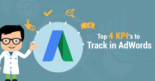 Top KPI's To Track In AdWords