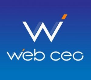 SEO Tools -WebCEO