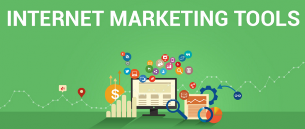 Top Internet Marketing Tools Of 2015 [INFOGRAPHIC]