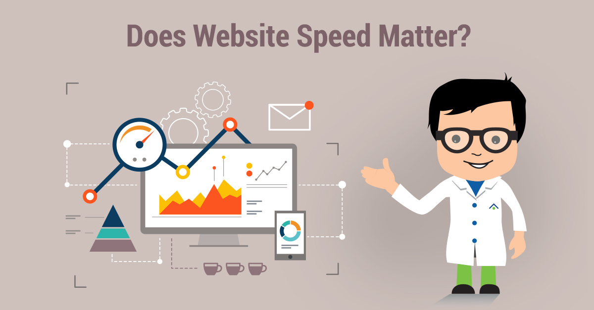 Does Website Speed Matter?