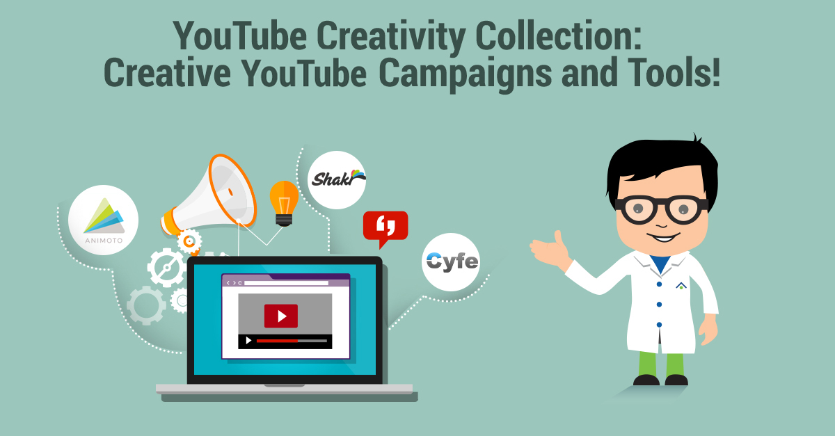 YouTube Creativity Collection
