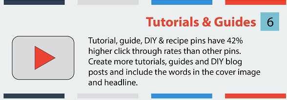 Pin More Tutorials