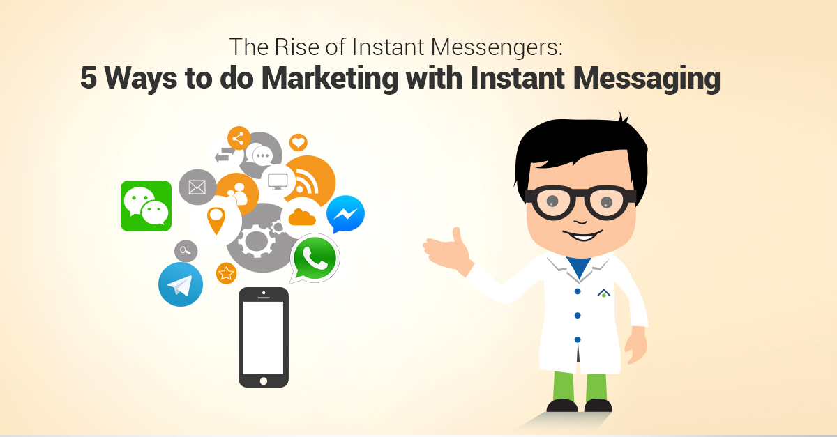 5-Ways-to-do-Marketing-with-Instant-Messaging