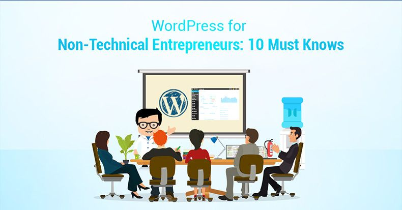 WordPress-10-must-knows