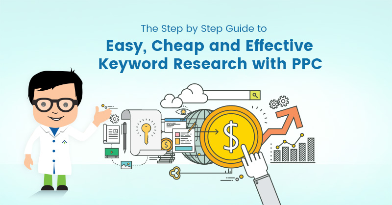 keyword research with ppc google keyword planner