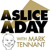 A Slice a Day podcast