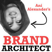 Brand Architect podcast