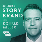 Building a Story Brand podcast