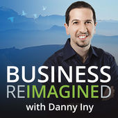 Business Reimagined Podcast