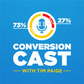 ConversionCast podcast