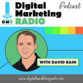 Digital Marketing Radio podcast