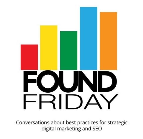 Found Friday podcast