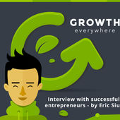 Growth Everywhere podcast