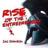 Rise of the Entrepreneur podcast