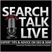 Search Talk Live podcast