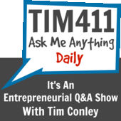 TIM411 podcast