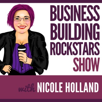 The Business Building Rockstars Show podcast