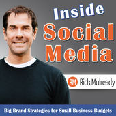 The Inside Social Media Podcast