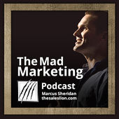 Mad Marketing Podcast
