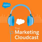 The Marketing Cloudcast podcast