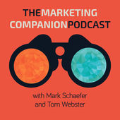 The Marketing Companion podcast