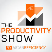 The Productivity Show podcast
