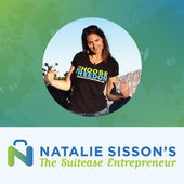The Suitcase Entrepreneur podcast