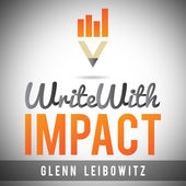 Write With Impact podcast