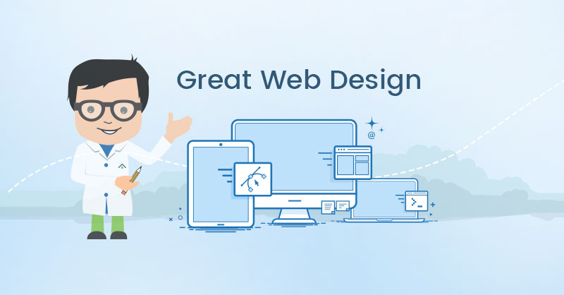 great-web-design