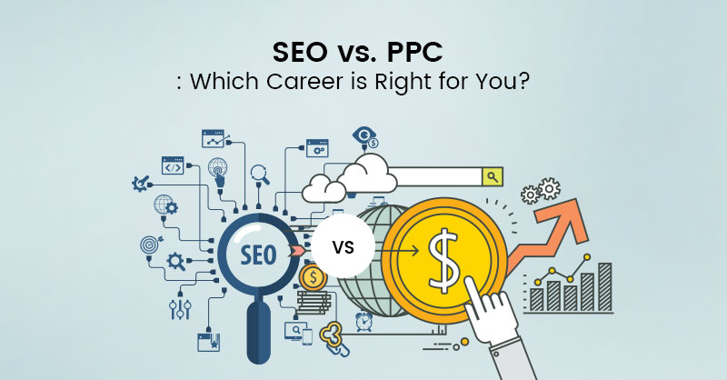 What Should I Choose? SEO vs. PPC as a Career - TechWyse 'Rise to the Top' Blog