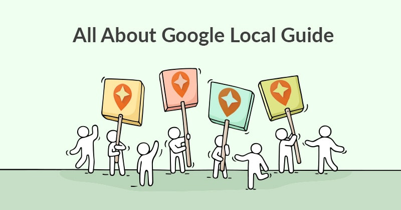 What Is A Google Local Guide?