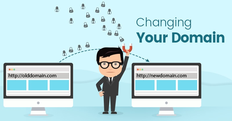 How to Change Domain Names, Maintain SEO, and Recover Like a Boss