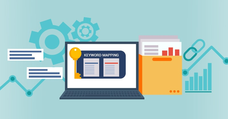 What is Keyword Mapping for SEO? The Comprehensive Guide for 2018