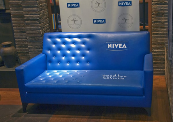 Nivea-couch Marketing trend