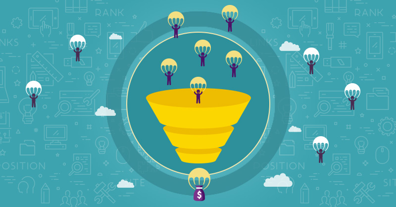 10 Tactics to Guide Customers Through Your Sales Funnel