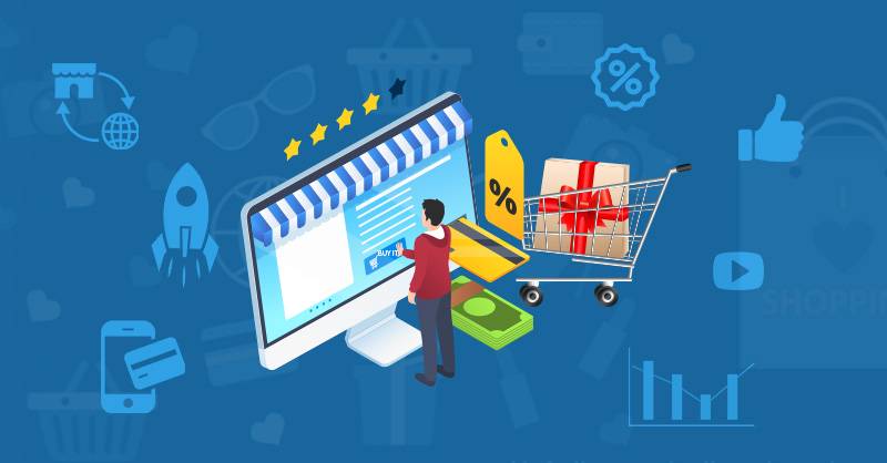 customer habits for online shopping