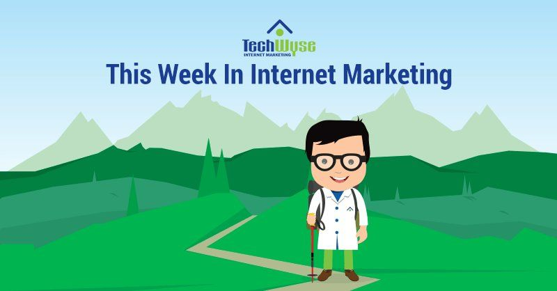 This Week: Google Searches, Keyword Research Tools, Facebook Reach