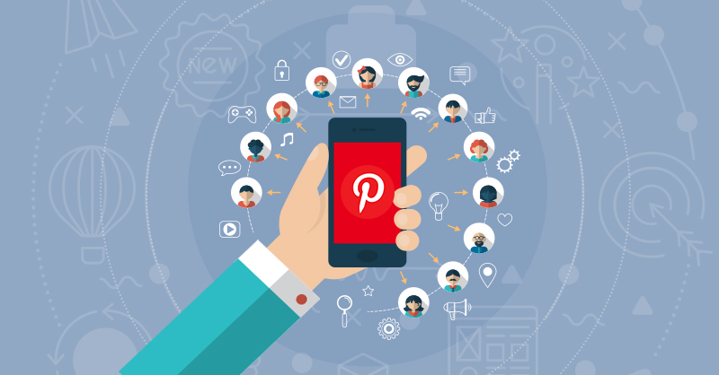 The ultimate guide to Pinterest ads