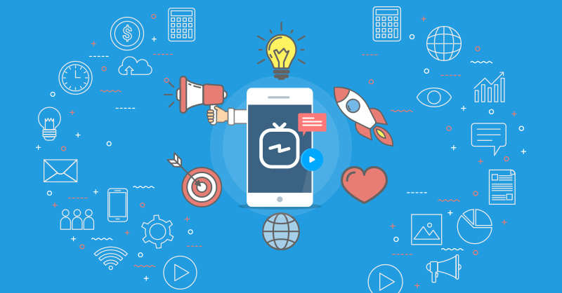 Why IGTV Is the Next Big Thing for Businesses