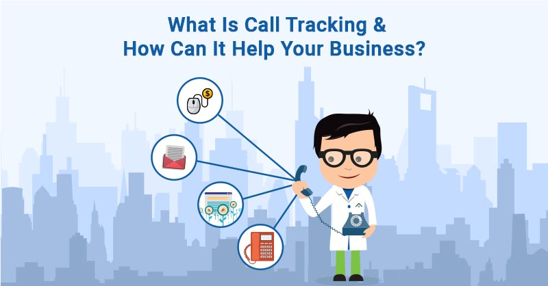 Call tracking and its benefits for business