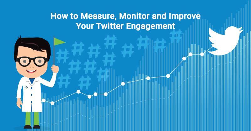 Tips to improve twitter engagement