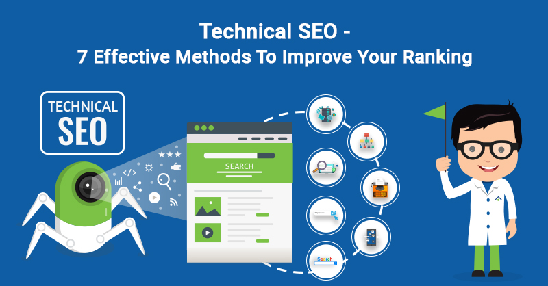 Tips for Technical SEO