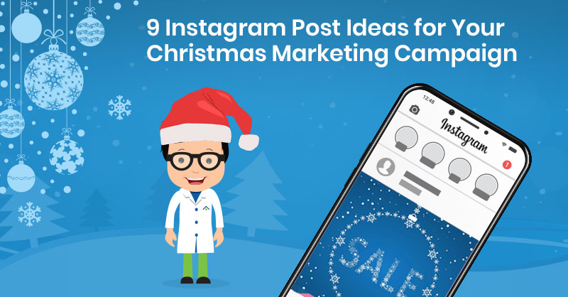 Instagram post ideas for marketing