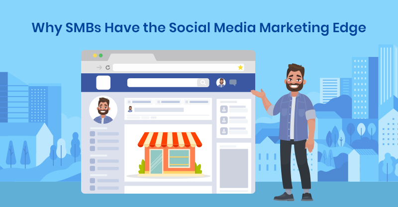 social media marketing for SMBs