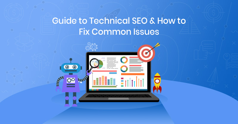 Guide to technical seo